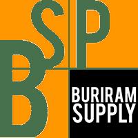บุรีรัมย์ซัพพลาย buriram supply Logo